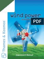 Kt Wind power