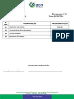 Protocolo N° 14