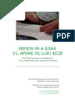 Belinda Solé_Propuestas para la enseñanza del lenguaje escrito