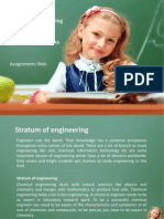 Chemical Engineering Homework Help - Benefits for Engineering Courses