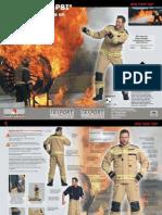 Fire Twin PBI Matrix Brosura