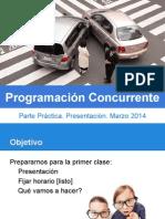 PC14,Presentación