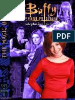 Buffy the Vampire Slayer - The Magic Box