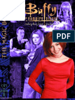 Buffy the Vampire Slayer - The Magic Box
