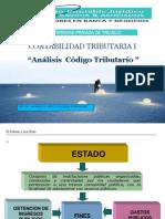 Analisis Codigo Tributario 2014