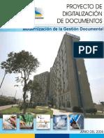 Proy Trabajo 1 Digitaliz Documentos Mtc