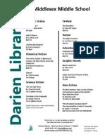 MMS Booktalking List PDF