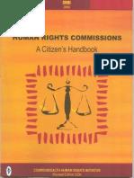 Hrc Handbook