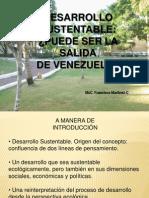 Venezuela y El Reto Del Desarrollo
