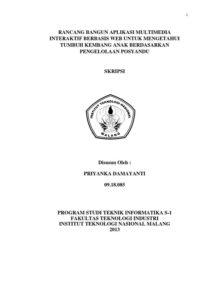 Download Skripsi Teknik Informatika Berbasis Web Motolasopa