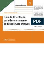 Gerenciamento de Riscos Corporativos