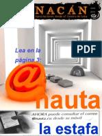 Revista Nacán # 18