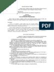 Lei 8.112 - Lei dos Servidores Públicos Federais