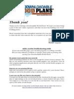 Woodworking - Plans - Drill Press Jig Wood Magazine