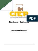 Apostila de Densitometria Ossea