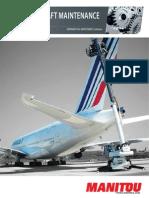 Manitou Aviation Maintenance (EN)