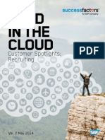 Loud in the Cloud Recruiting
