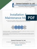 GCCL Manual