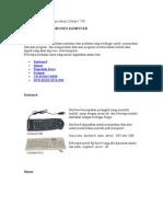 Perangkat Yang Digunakan Dalam TIK