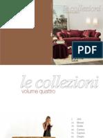 Doimo Salotti Vol 4