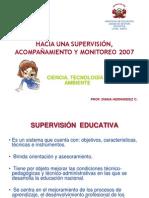 Hacia Una Supervisin Acompaamiento y Monitoreo 2007 3025