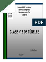 Clase6_TunelesExcavadosConvencionalmente