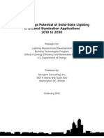 Ssl Energy Savings Report 10 30