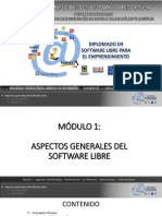 Aspectos Generales Del Software Libre
