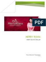 Biografi Merry Riana