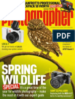 Amateur Photographer 3 May 2014