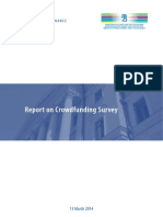 Report on Crowdfunding Survey Finland