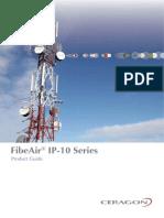 Ceragon Brochure FibeAir IP-10 Series Product Guide