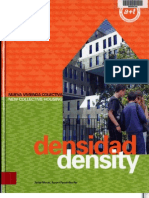 DENSITY - Revue a+T Architecture