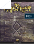 RuneSlayers Revised