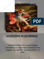 Doctrina de Los Angeles (Chafer y Donely)