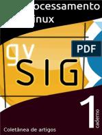 Coletanea de Artigos Sobre gvSIG do Blog Geoparalinux