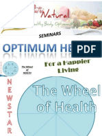 1  optimum health