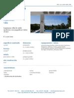 Villa Con Cuatro Dormitorios En Venta Costa Oeste de Ibiza - €1.200.000