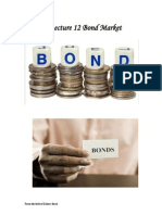 20. Unit 12 Bonds Market (Unsolved)