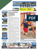 June 6, 2014 Strathmore Times