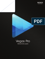 Vegaspro12 Manual Esp