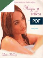Edain McCoy MagiaYBelleza