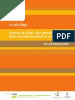 documento INNOVACIÓN DE PRODUCTOS 2