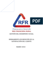 Instructivo Usuario RFR 2010 SAT CLIENTE