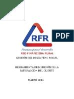 Instructivo Usuario RFR 2010 SAT CLIENTE