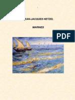 Jean-Jacques Hetzel Marines