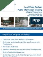 Fleischmanns LFA Public Meeting 5-19-14