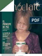 CONECTATE 026 - Diciembre de 2002 Jesus, Salvacion, Navidad