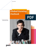 2011 Global Gaming Outlook to 2015