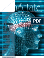 CONECTATE 029 - Marzo 2003 Optimismo, Pensamientos, Fe, Denuedo